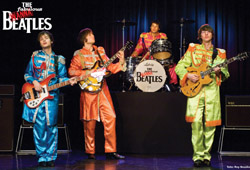 Fabulous Wanna Beatles